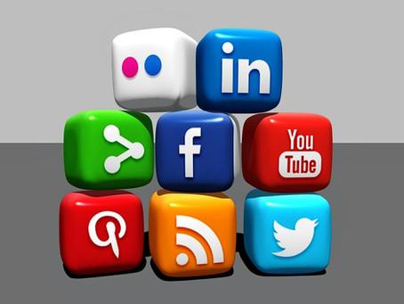 Social Media Strategien pushen Produkte, Dienstleistungen & Image