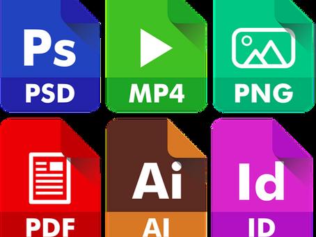 Gute Vorsätze für 2021: Adobe InDesign CC – Grundlagen lernen