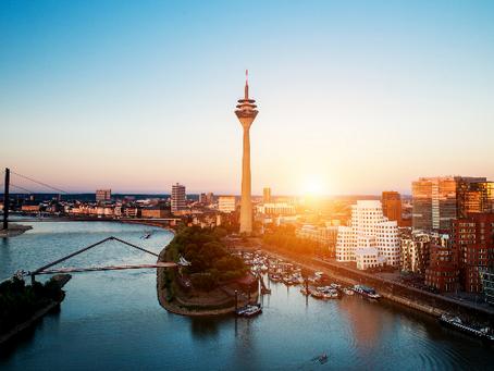 MISSION I-LOVE-EVENTS: MEET GERMANY SUMMIT NRW in den Startlöchern