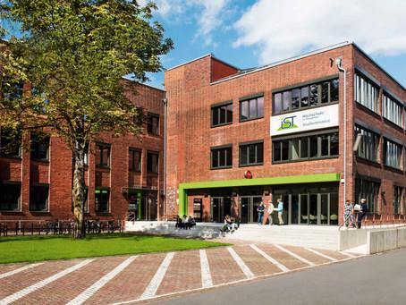 IST-Hochschule: Einladung zum Tag der offenen Tür am 07. August in Düsseldorf
