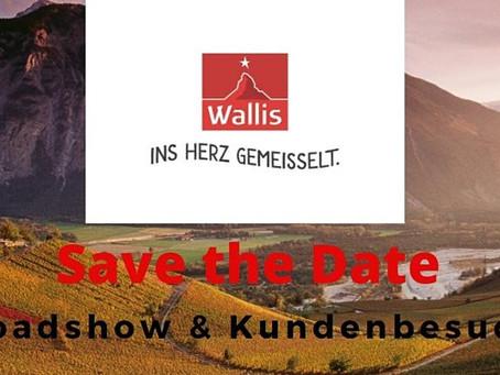 Tipp: Infoabend zur Region Wallis Matterhorn in Köln am 5.10.21