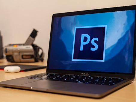 Tipp: Photoshop für Marketinganwender by KOLIBRITRAINING