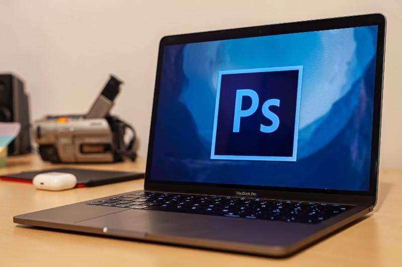 Onlinetraining Photoshop