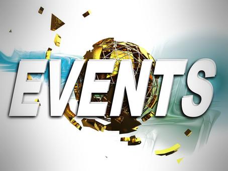 Vorschau: Das sind die neuen Masterclass-Seminare für Eventplaner im April