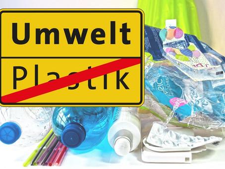 Online-Studie Nachhaltigkeit: So denken Konsumenten über Plastikmüll