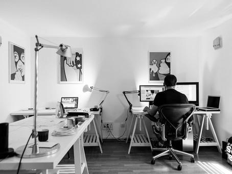 Freelancer sind Expert:innen in New Work