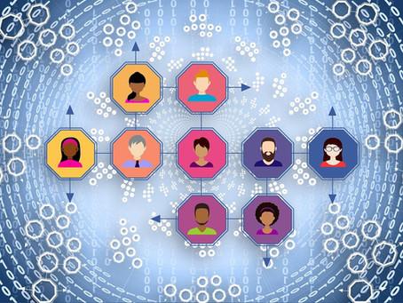 Tipp: So geht erfolgreiches Netzwerken auf virtuellen Events