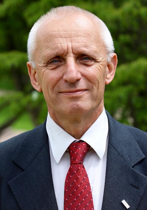 Prof. Dr. Jerzy Jaworski