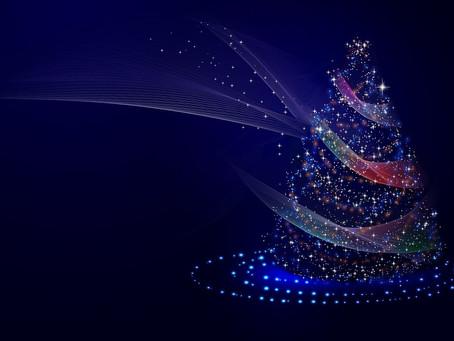 Die neue Alternative: Digital Christmas