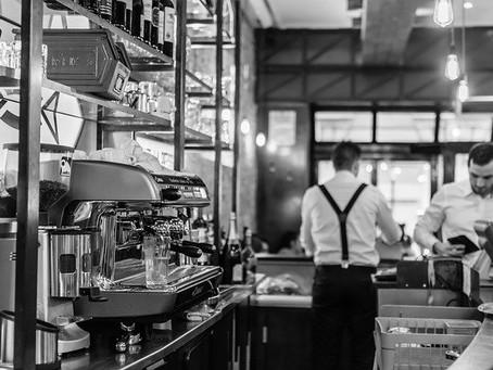 37 Prozent der Gastgewerbebetriebe bangen weiter um ihre Existenz