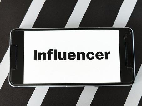 Gute Nachricht für Blogger & Influencer!