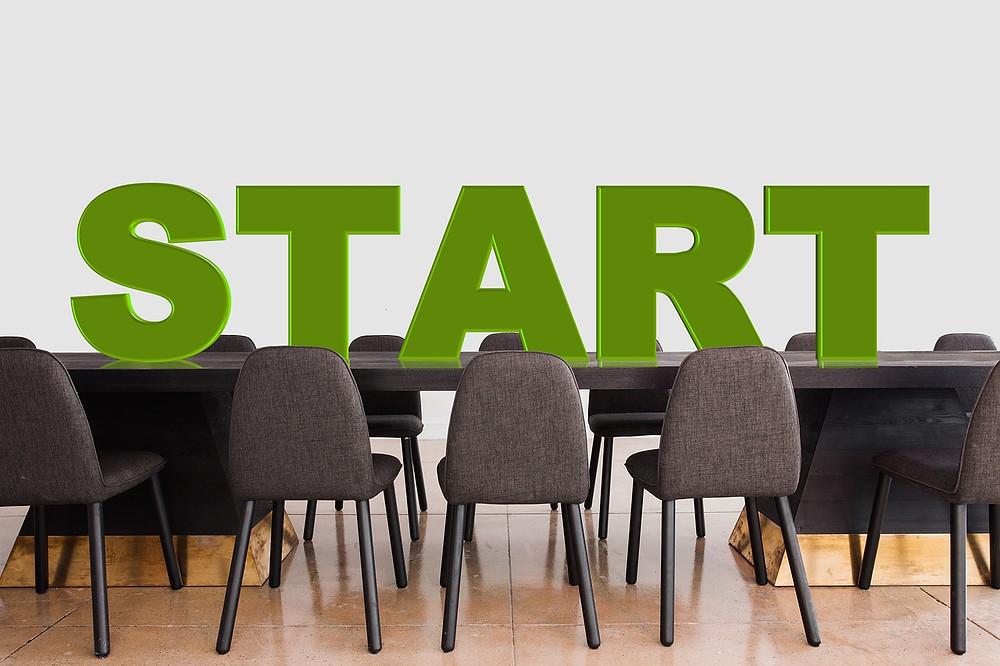 Re-Start in der Veranstaltungswirtschaft