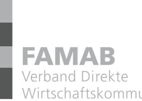 FAMAB e.V. blickt mit innerer Stärke  ins nächste Jahr