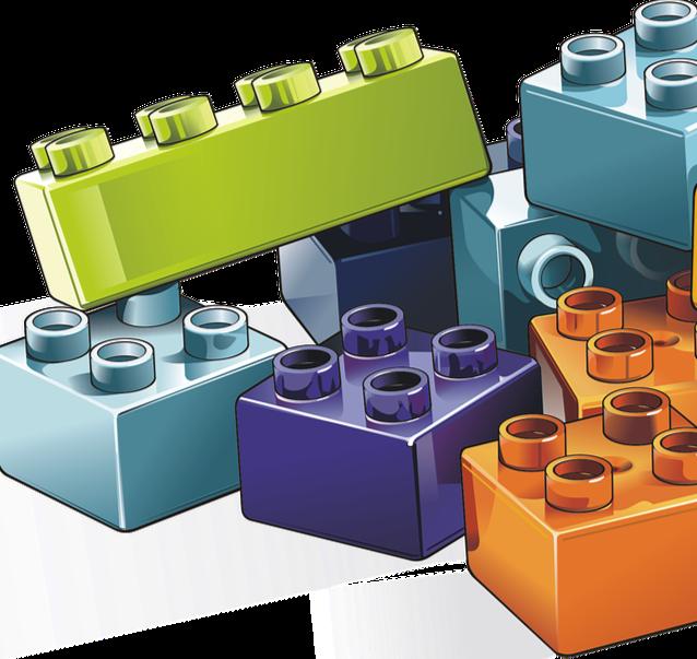 Legobaustein