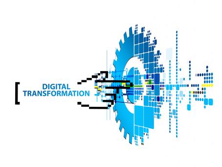 Test: Und wie digital ist Ihr Unternehmen...?