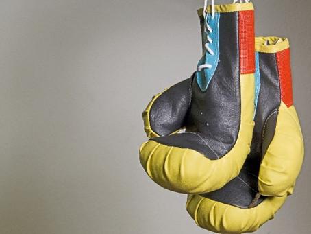 """Box-Legende Henry Maske: """"Nur wer aufgibt, hat verloren!"""""""