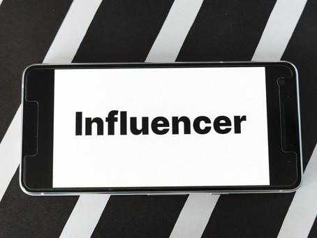 """Kostenfreier Download: """"Der Reiz des Influencer Marketings"""""""