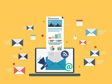 Studie belegt hohe Fehlerquote beim Einsatz von E-Mail Marketing