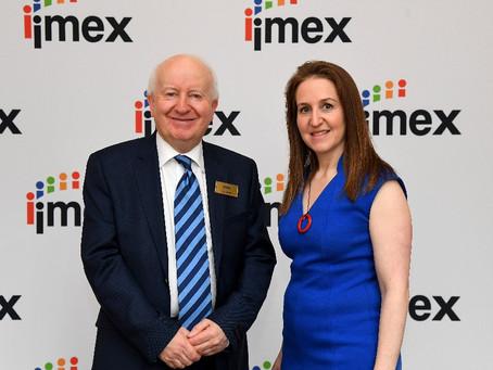 Auch diesjährige IMEX gecancelt