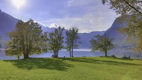 Hidden Champion: Nachhaltige Incentives im grünen Slowenien