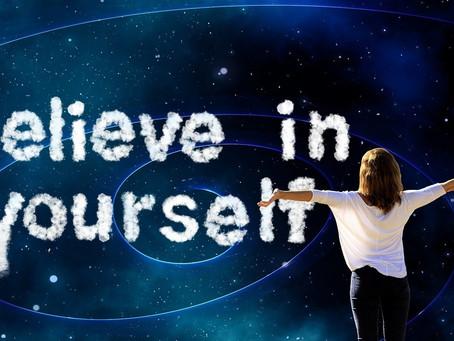 Tipp: Women's Confidence Report - Lücken & Potentiale im weiblichen Selbstvertrauen