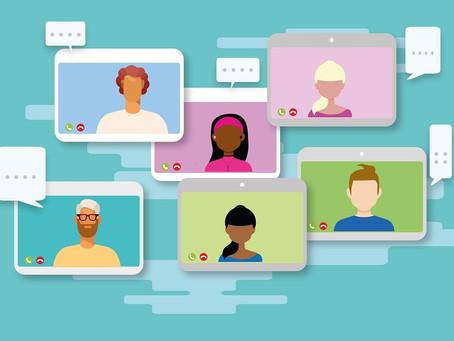Wir-ologie: Virtuell gegen Isolation im Homeoffice