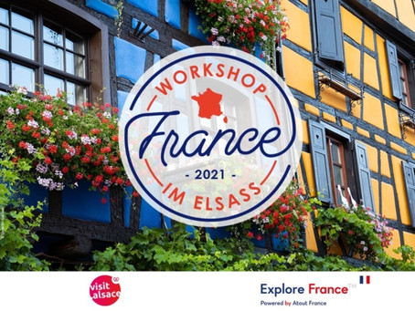 A bientôt in Frankreich: B2B-Workshop live in Straßburg