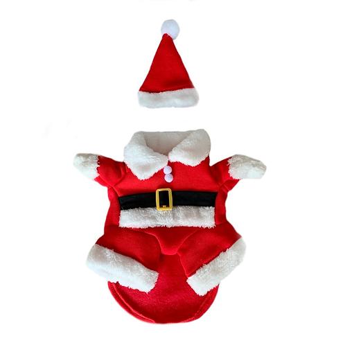 """Anzug """" Weihnachtszeit"""""""