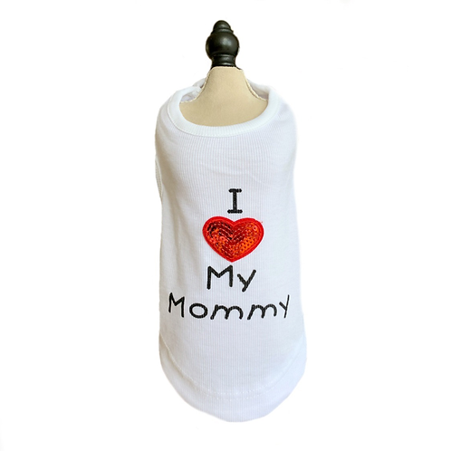 """T-Shirt """"Mami"""""""