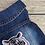 "Thumbnail: Jeansjacke ""Tiger"""