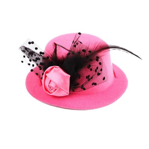 Hundehut pink