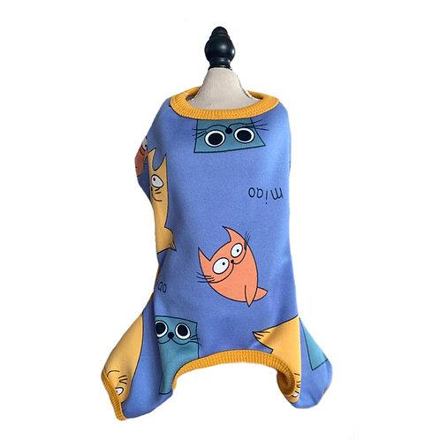 """Pyjama """"CAT"""""""