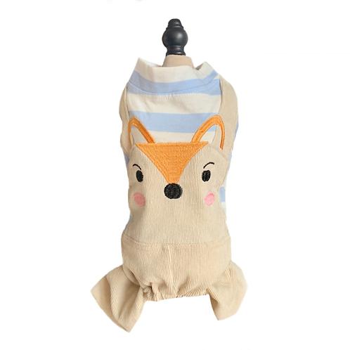 """Anzug """"Fox"""""""