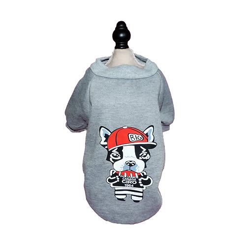 Sweater cooler Hund