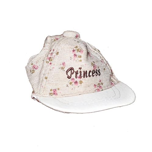 "Kappe für Hunde ""Princess"""