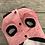 Thumbnail: Jacke Stepp rosa