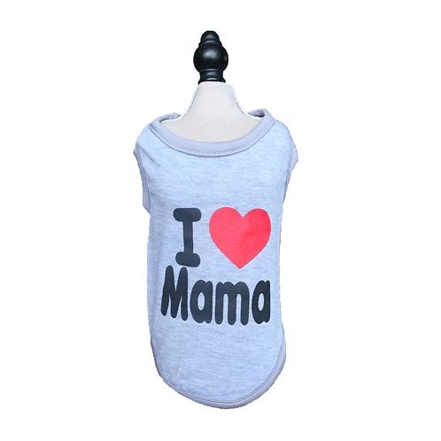 "T-Shirt ""Mama"""