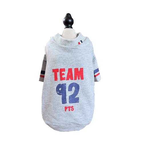 """Pullover """"Team 92"""""""