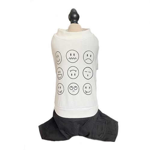 "Anzug ""Smile"""