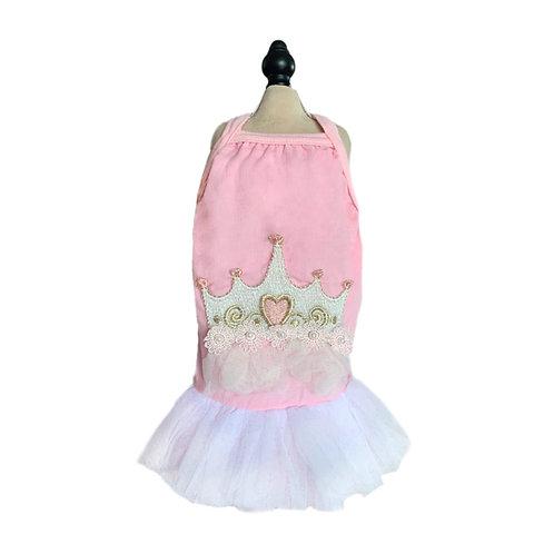 """Kleid """"Krone"""""""