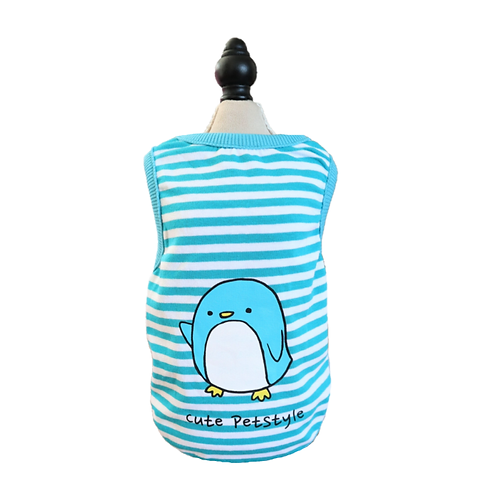 "T-Shirt ""Pinguin"""