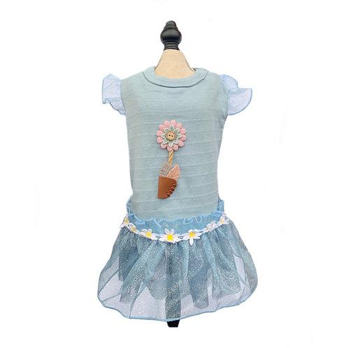 """Kleid """"Blume"""""""