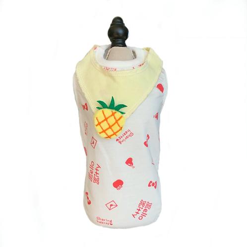 "T-Shirt ""Ananas"""