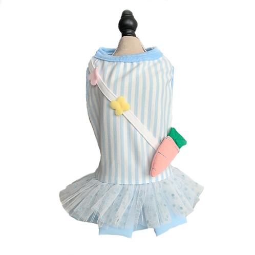 """Kleid """"Karotten"""""""