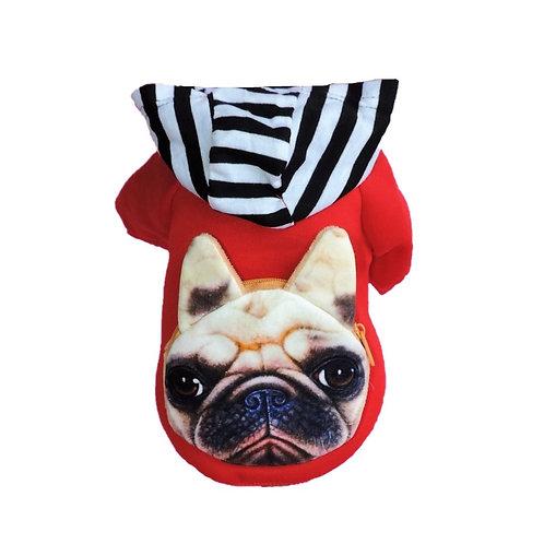 "Pullover Gr.S ""Dog"""