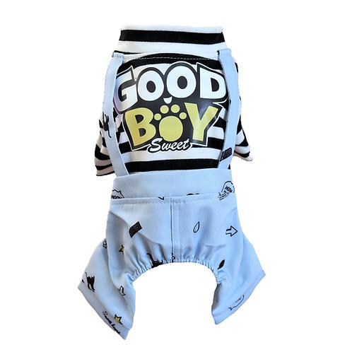 "Anzug ""Good Boy"""