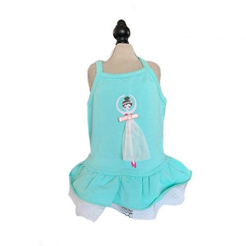 "Kleid ""Ballett"""