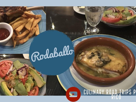 CHEF INTERVIEW: Chef Danilo-Rodaballo