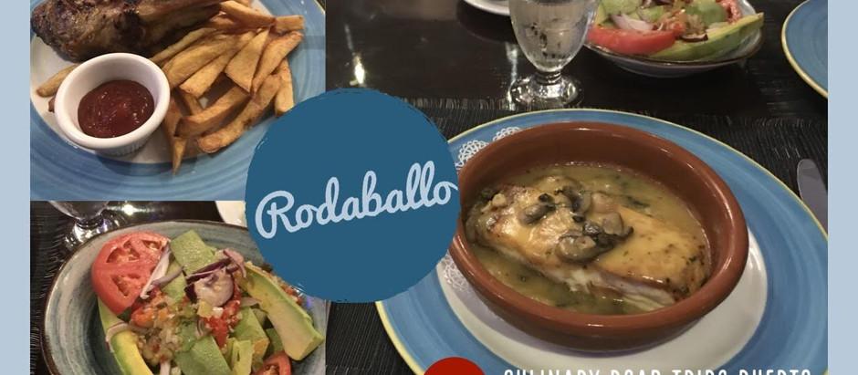 CHEF INTERVIEW: Chef Danilo-Rodaballo