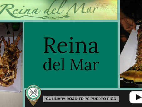 CHEF INTERVIEW: REINA DEL MAR